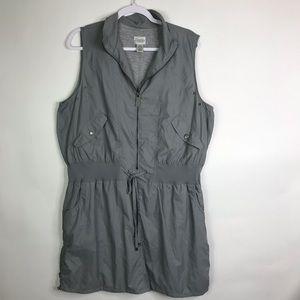 Chico's Zenergy 3 Dress XL Sleeveless Hiking Golf